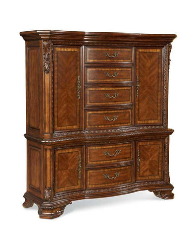 Shop A.R.T. Furniture Old World Master Chest at Mealey's Furniture
