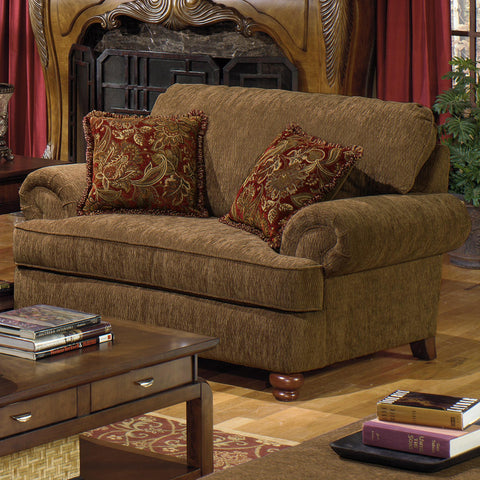Shop Jackson Belmont Umber Chair at Mealey's Furniture