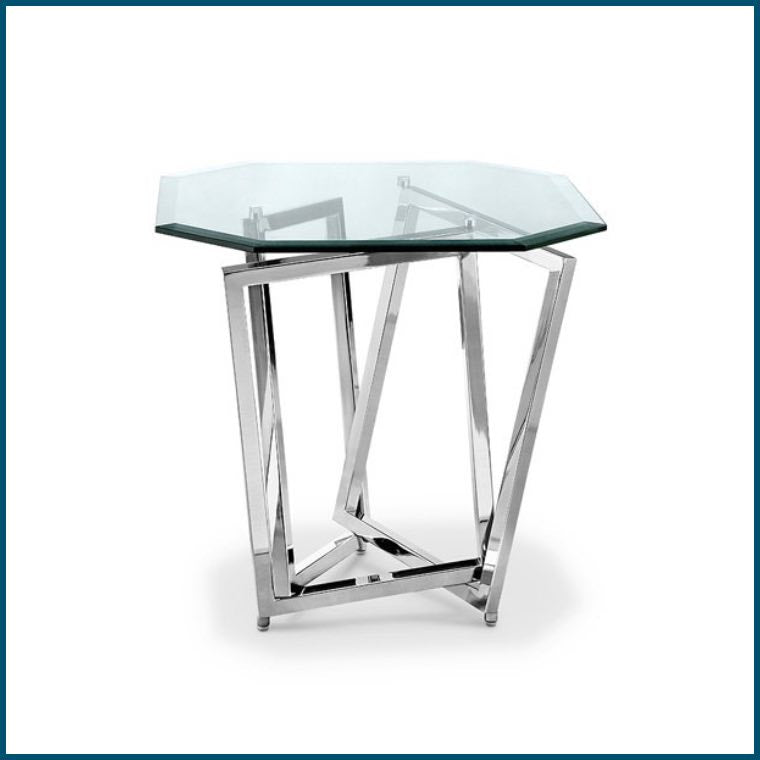 Octave Glass Tables Engineered With Precision. Crafted With The Finest Of  Materials To Last A Lifetime