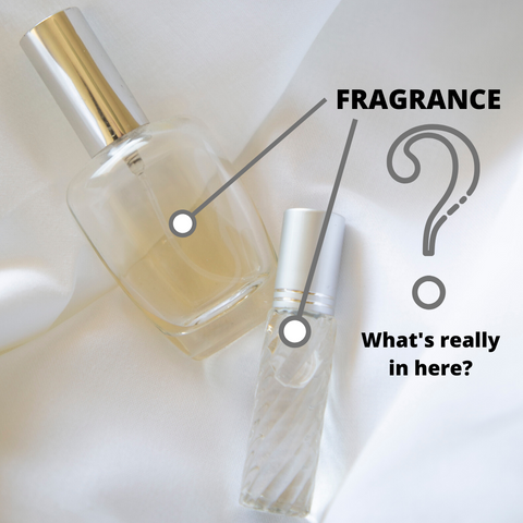 PRODUCTS WITH PURPOSE FRAGRANCE AND WHATS REALLY IN IT?