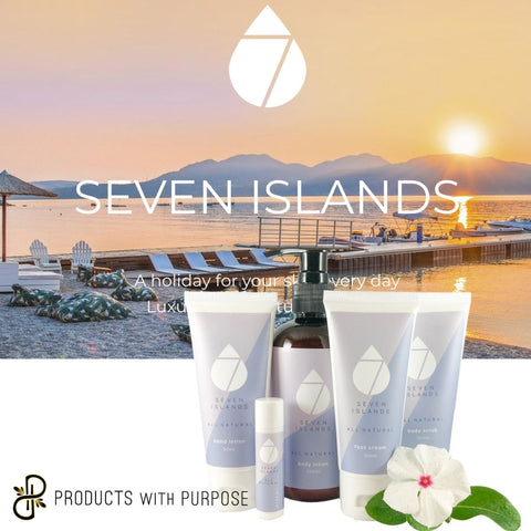 Products-with-Purpose-about-Seven-Islands-body-care-range
