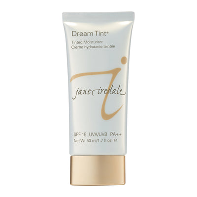 Jane Iredale' DREAM TINT TINTED MOISTURIZER