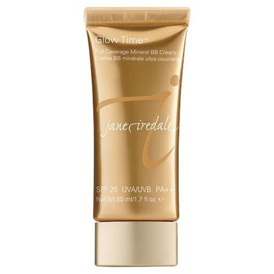 Jane Iredale GlowTime Full Coverage BB Cream