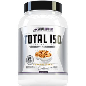 TOTAL ISO PROTEIN