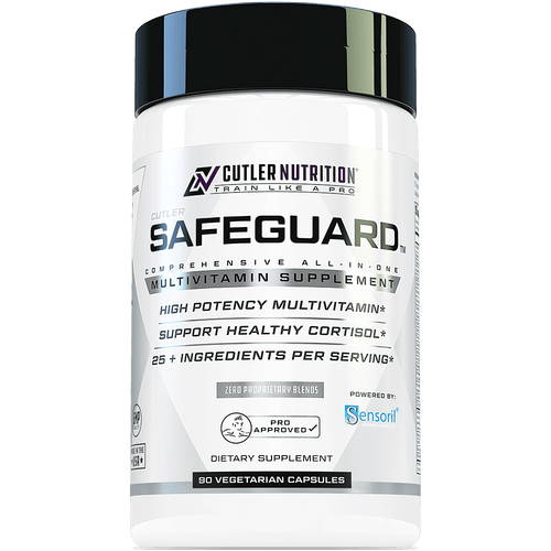 SAFEGUARD MULTIVITAMIN