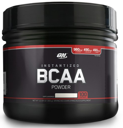 BCAA 300g Black Line - Optimum Nutrition
