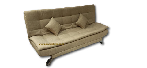 Sleeper couch - couch for sale - comfortable at an affordable price