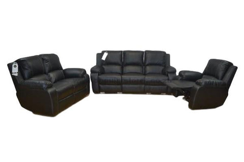 Imbali 3 Piece 3-way Recliner