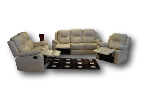 5 Action Couch Recliner