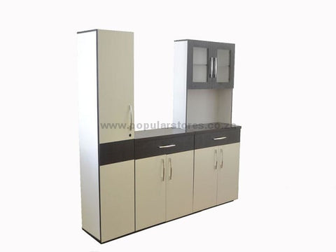 Lotus Kitchen Unit
