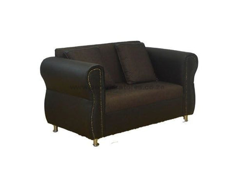 Marigold Two Seater Brown