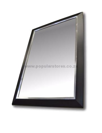 Mirror 1030x730 (Black and Silver)