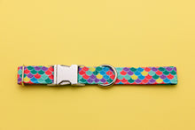 Load image into Gallery viewer, The Little Mermaid Inspired Dog Collar