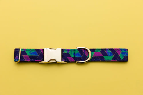 Princess and the Frog Inspired Dog Collar