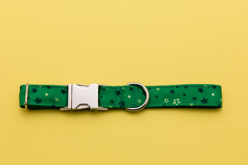 Peter Pan Inspired Dog Collar