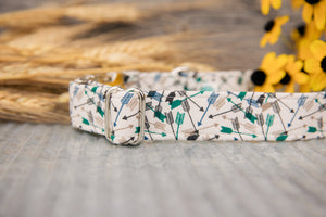 Arrows Dog Collar