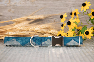 Mountain Dog Collar