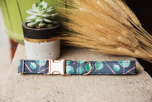 Load image into Gallery viewer, Eucalyptus Dog Collar