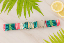 Load image into Gallery viewer, Tropical Bermuda Dog Collar
