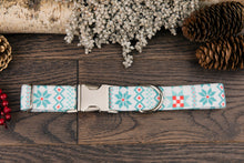 Load image into Gallery viewer, Ugly Christmas Sweater Dog Collar