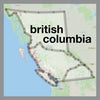 British Columbia Pendant