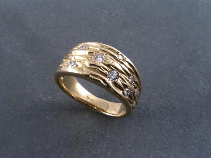 Treasure Ring