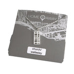 church wellesley neighborhood map pendant toronto