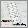 Church/Wellesley Pendant
