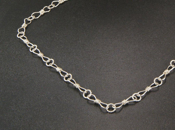 Long Rope Chain