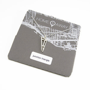 junction triangle toronto neighborhood pendant