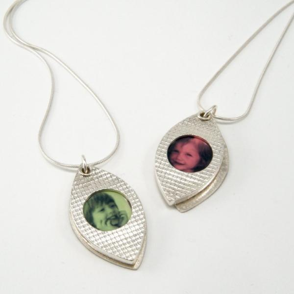 handmade hand memorial ambauen jewelry custom britta brittajewelry locket pet lockets made by modern