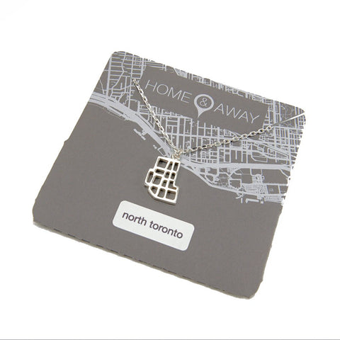 north toronto neighborhood pendant