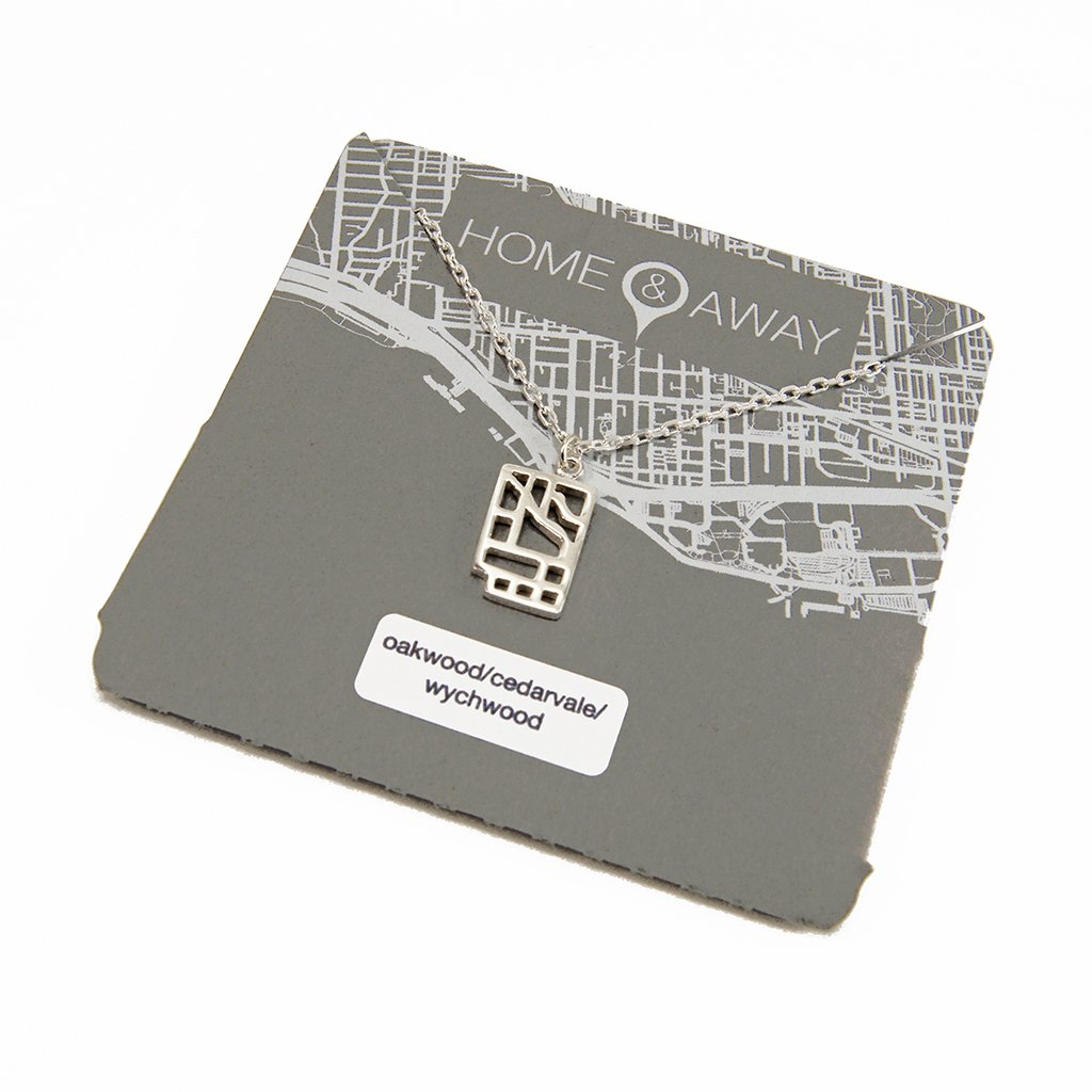 oakwood cedarvale wychwood toronto neighborhood pendant