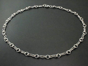 Wire Wave chain