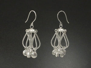 Modernite Bell Earrings