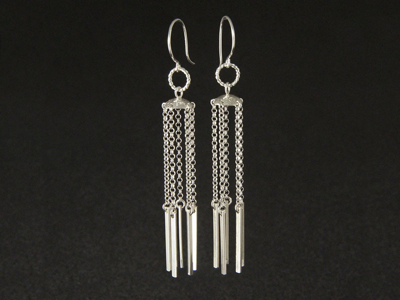 Swingtime Earrings