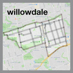 Willowdale Pendant