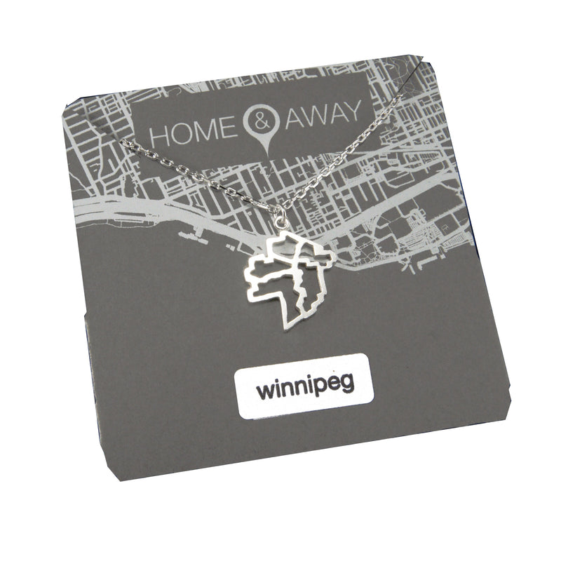 Winnipeg Pendant