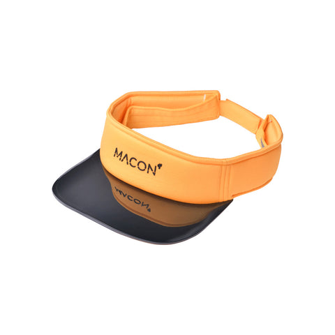 Sunset Runner Athletic Visor Hats