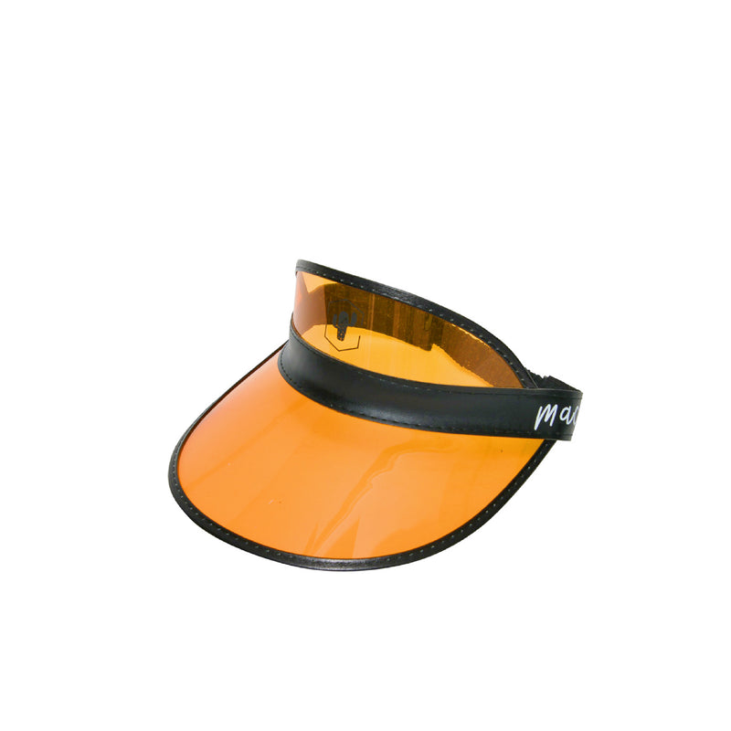 Beach Tiger Visor Hat