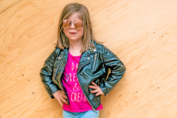 kids t-shirts for girls