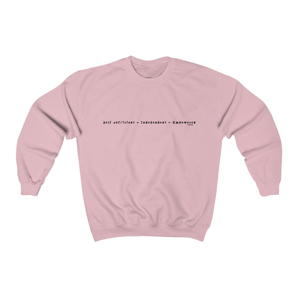 SWEATSHIRTS FOR HER