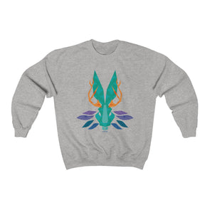 """Jackalope Joe"" Men's Sweatshirt - OUTFITEE"