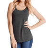 """Soul Whisperer"" Women's Tri-Blend Tank Top - OUTFITEE"
