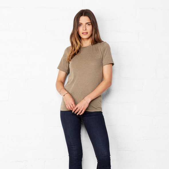 """A Boy Named Sue"" Women's Basic Tee - OUTFITEE"