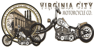 Virginia City Motorcycle Company