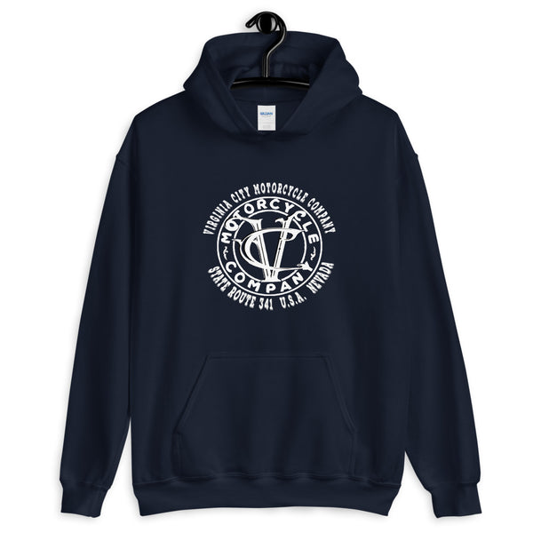 Eat This Fkr! - Pull Over Hoodie Hoodie Virginia City Motorcycle Company Apparel