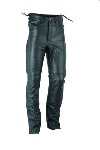 Men's Deep Pocket Over Pant - DS450 Chaps Virginia City Motorcycle Company Apparel