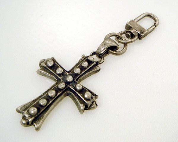 K-BOLT15P Bolt Cross Hack Clip-on Wallet Chains/Key Leash Virginia City Motorcycle Company Apparel