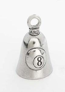 GB 8 Ball Guardian Bell® 8 Ball Guardian Bells Virginia City Motorcycle Company Apparel